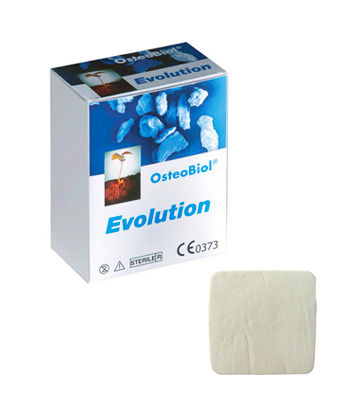 OsteoBiol Evolution 20х20мм